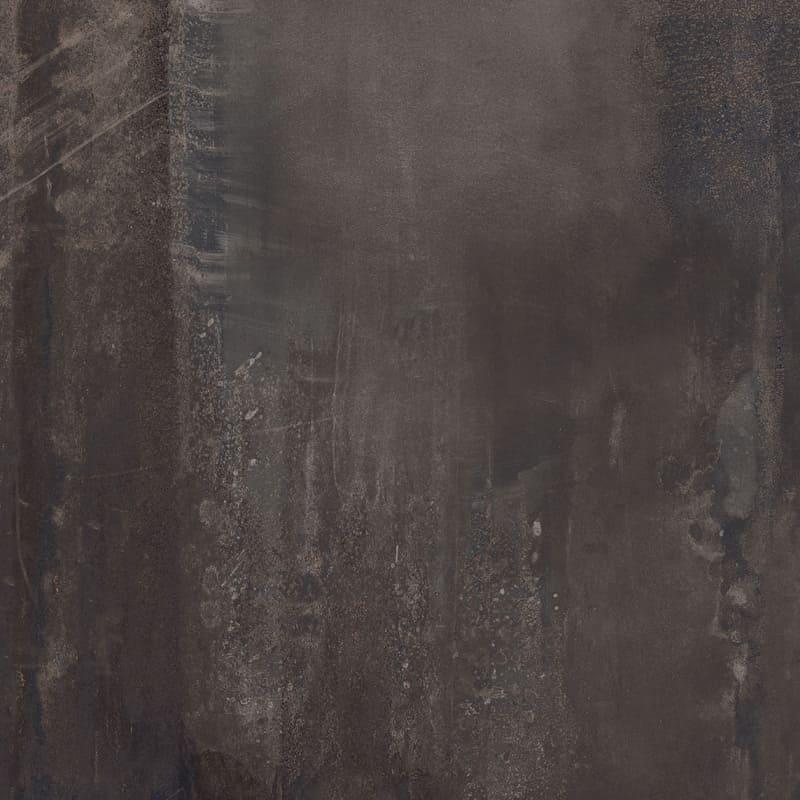 metalická dlažba INTERNO 9 Dark
