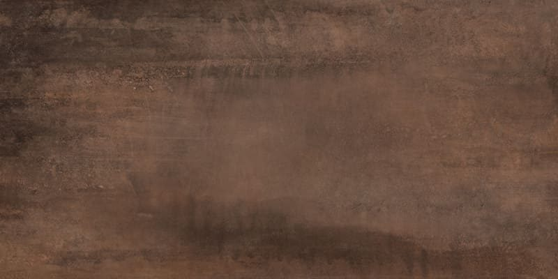 metalický obklad INTERNO 9 Rust