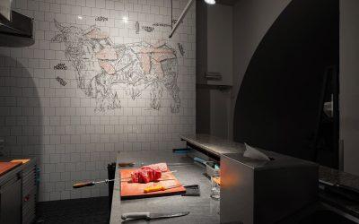 Restaurace Brasileiro  Praha