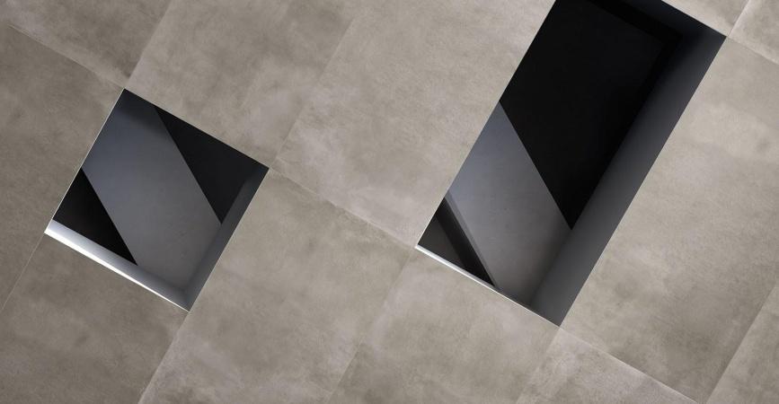 velkoformátová dlažba GRANDE CONCRETE LOOK