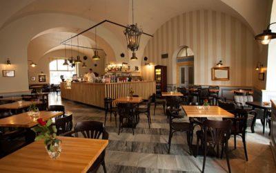 Café Platýz  Praha