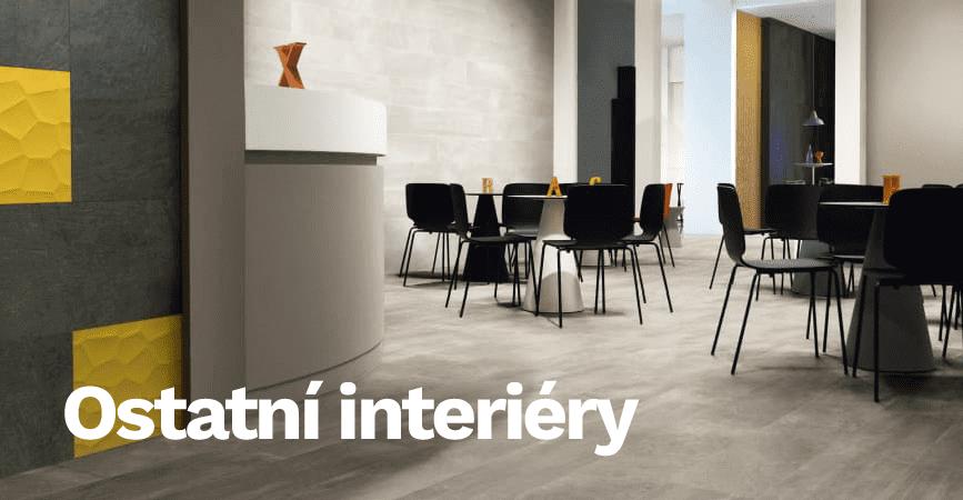 Inspirace interiérů Soukup Experience