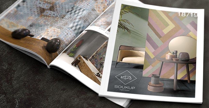 Katalog SOUKUP EXPERIENCE 2019 v PDF
