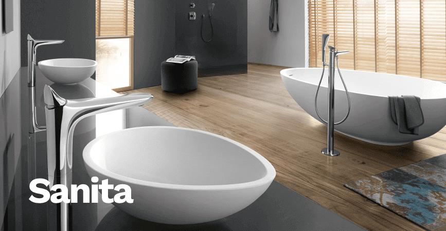 Koupelnová výbava, sanita Soukup Experience