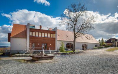 Kaple Navštívení Panny Marie Plzeň Litice