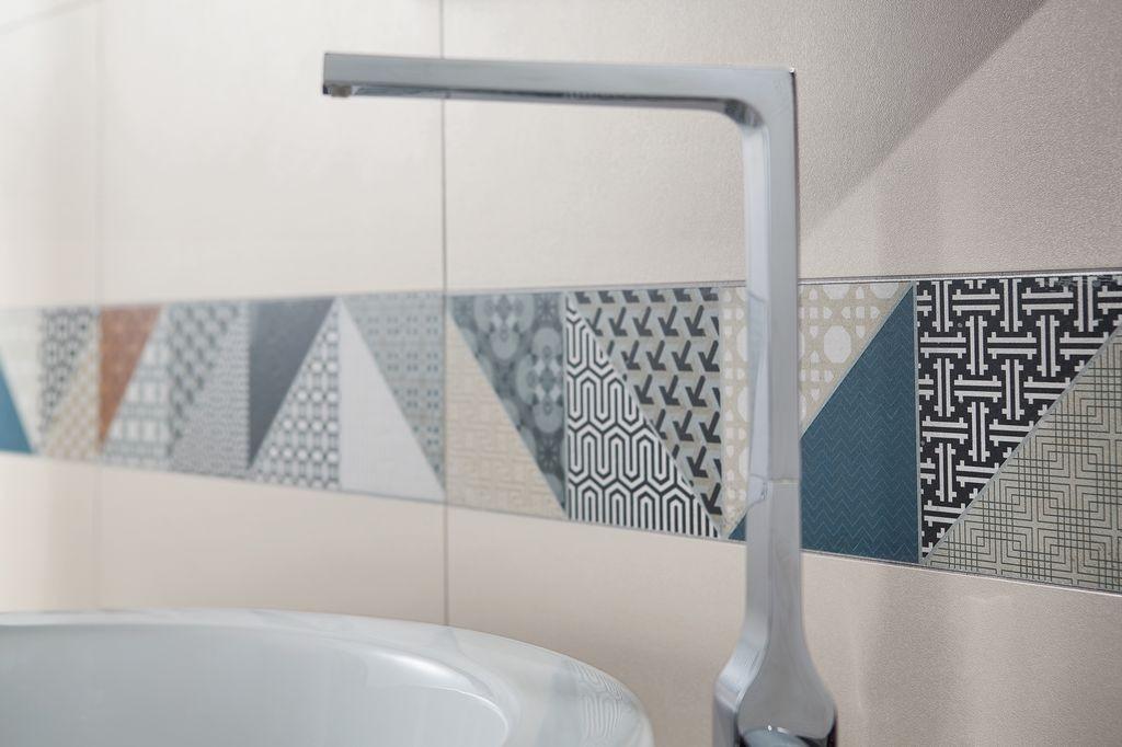 dekorativní kalibrované obklady DECO