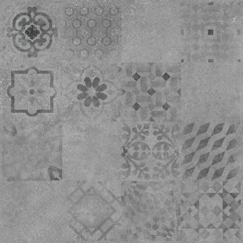 šedý dekorativní obklad SOLID