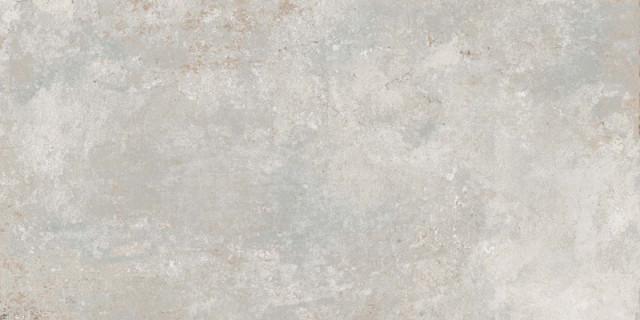 Matně bílá velkoformátová dlaždice GHOST