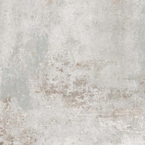 Matně bílá multifunkční dlaždice GHOST Sage