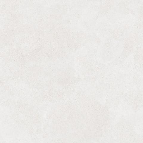 bílý obklad SOLID imitující beton