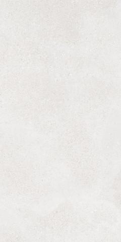 bílý obklad SOLID imitující vzhled betonu
