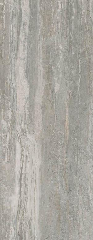 Velkoformátová série Sensi Wide Arabesque Silver imitace mramor - obdélník