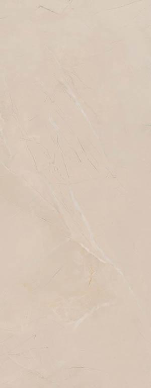 Velkoformátová série Sensi Wide Sahara Cream imitace mramor - obdélník