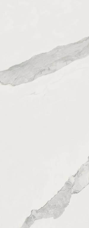 Velkoformátová série Sensi Wide Statuario Apuano imitace mramor - obdélník