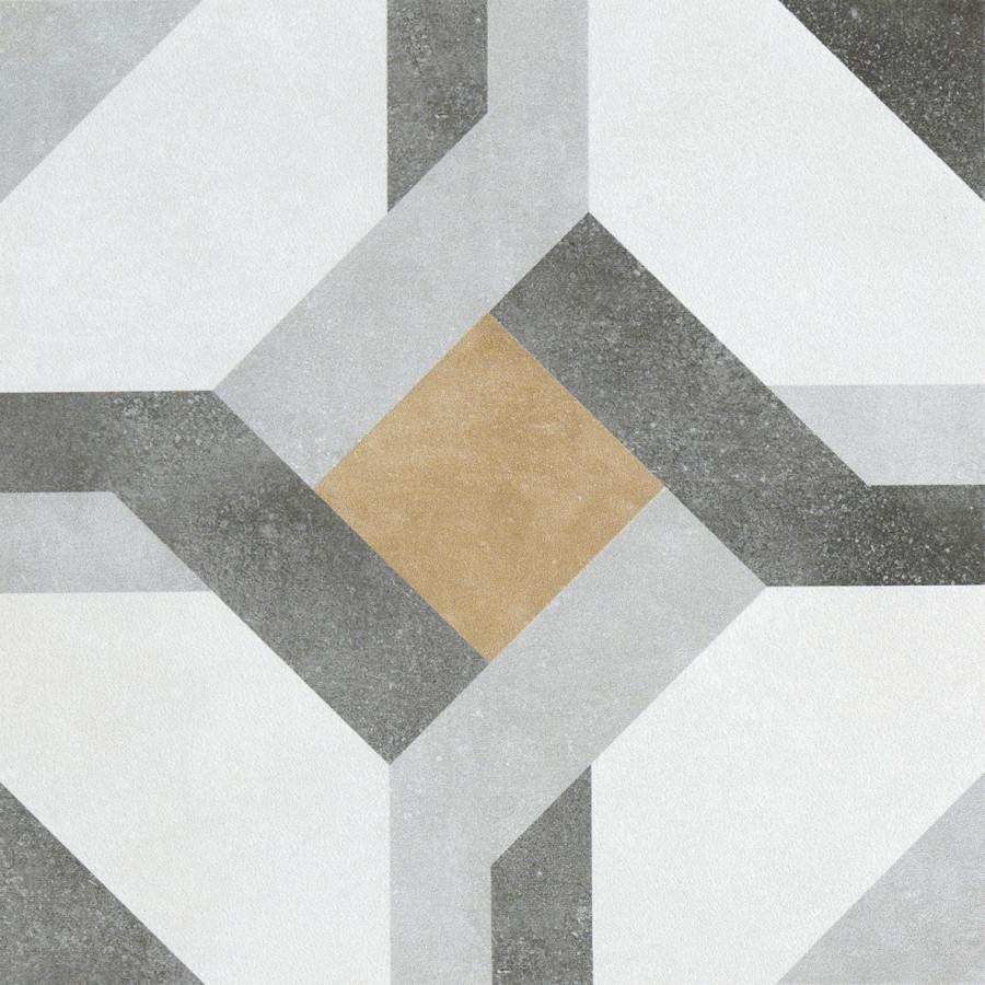 Matný dekor VEINTE chico1 20 x 20 cm