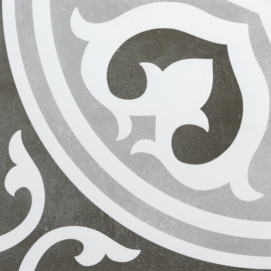 Matný dekor VEINTE DN03 20 x 20 cm