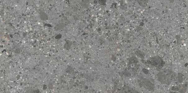 Dlaždice tmavá v imitaci kamene ze série FRAGMENTA