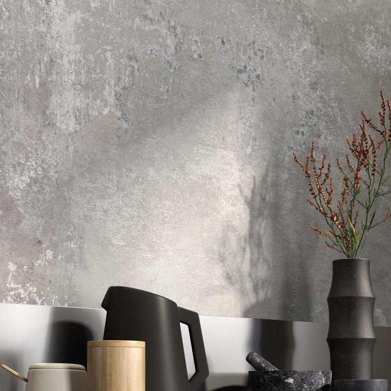 Velkoformátové obklady GHOST v imitaci betonu