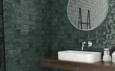 Novinka pro stylovou vintage atmosféru vaší koupelny i kuchyně