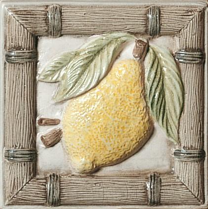 Kuchyňský dekor PETRAIA Fructis MIX VE/NE CITRUS