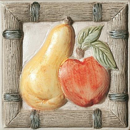 Kuchyňský dekor PETRAIA Fructis MIX VE/NE