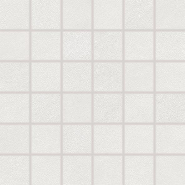 Mozaika EXTRA, 30 x 30 cm, Bílá - DDM06722