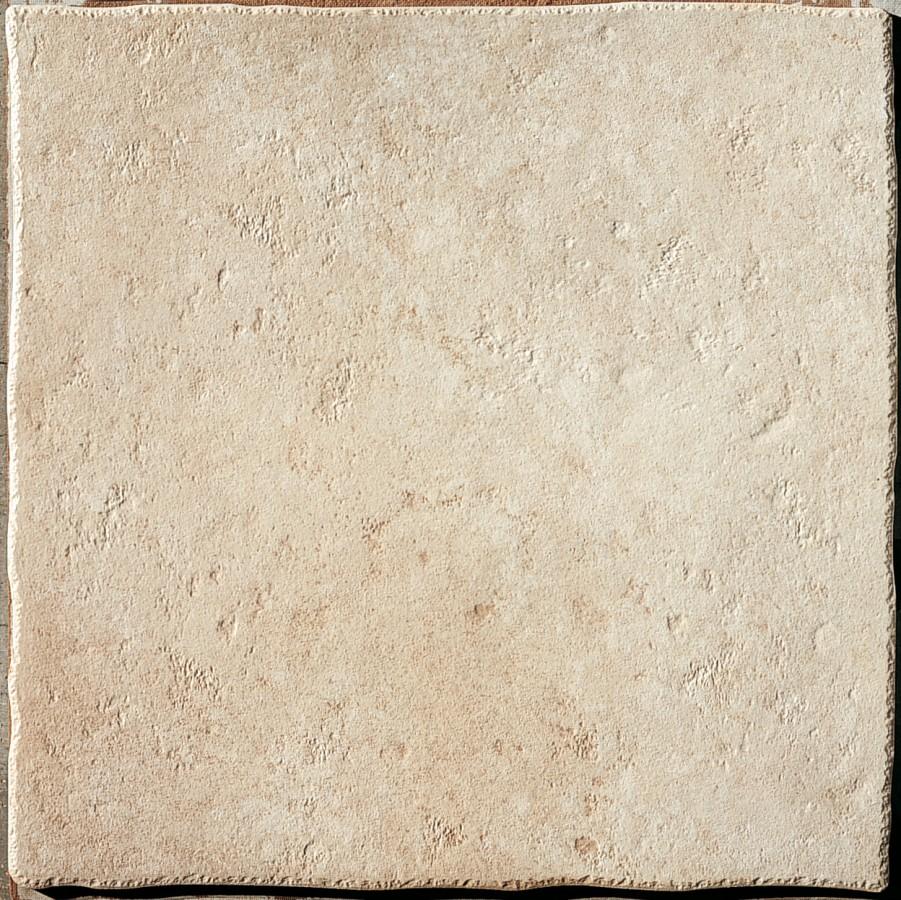 Rustikální dlažba PETRAIA Almond 50 x 50 cm