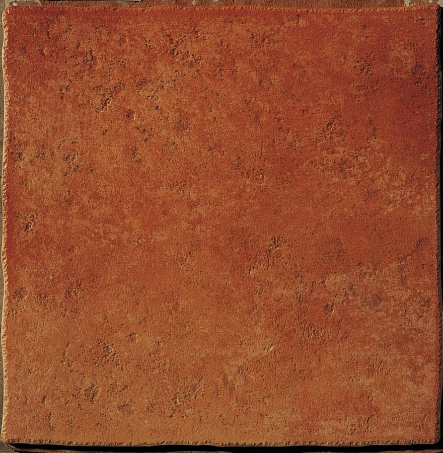 Rustikální dlažba PETRAIA Rosso 50 x 50 cm