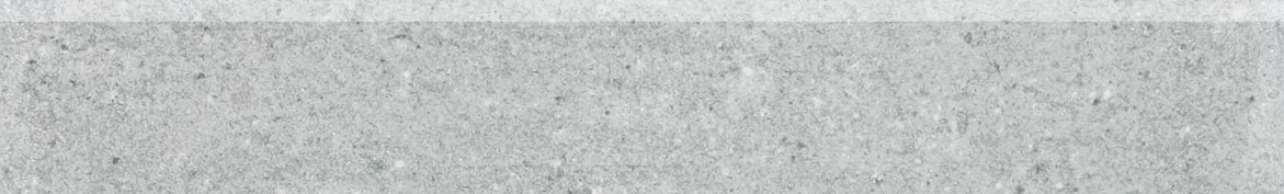 Sokl imitace betonu CEMENTO, 60 x 9,5 cm, Šedá