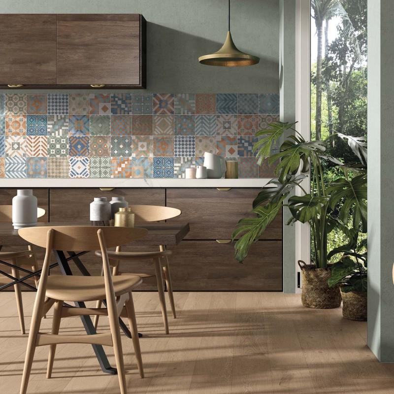 Kuchyňské retro obklady Play