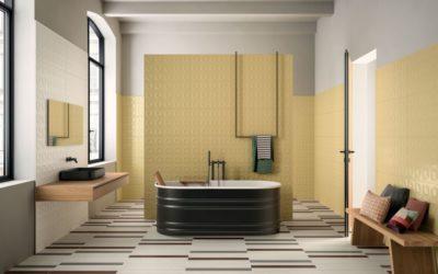 Moderní domov vbarvách roku 2021