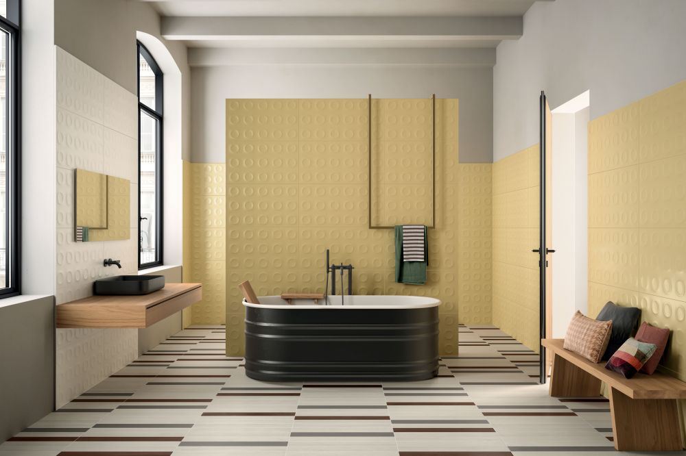 Koupelnové obklady BOLD
