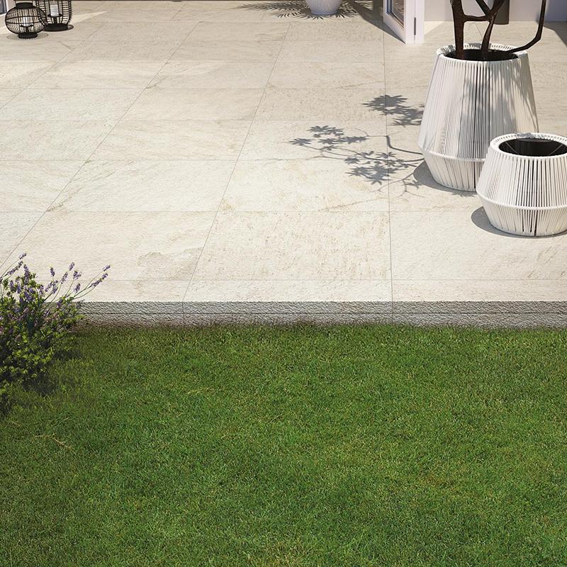Venkovní dlažba Multiquartz20 v imitaci kamene